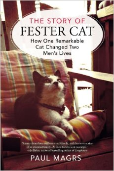 fester cat book cover