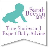 Sarah Beeson Logo