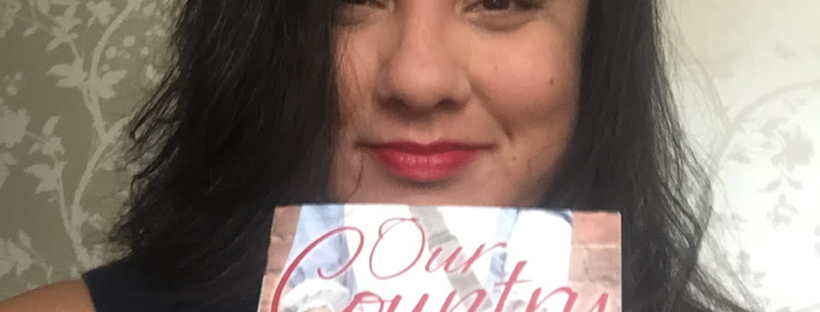 amy_ourcountrynurse_selfie